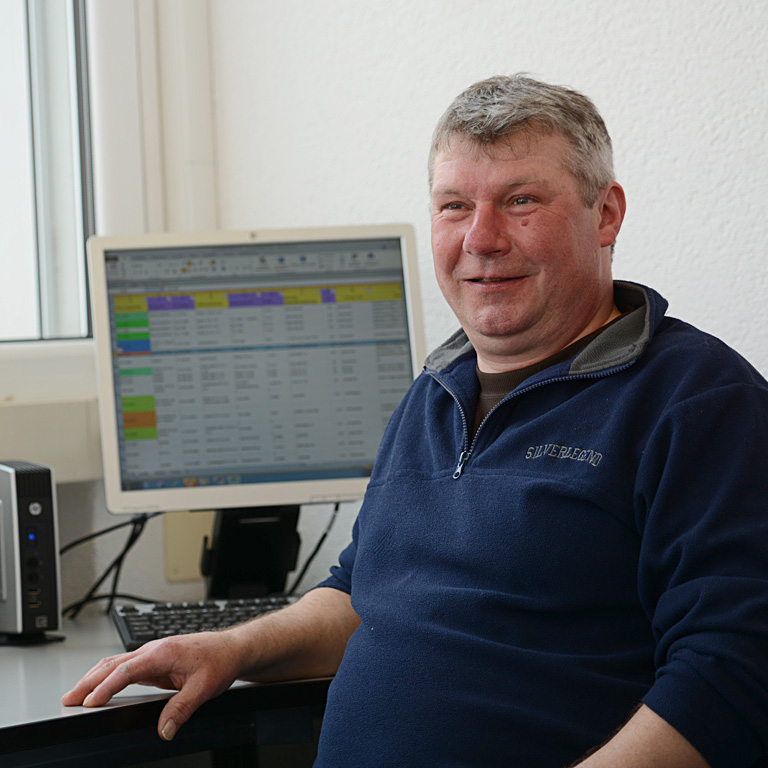 Manfred Hofer